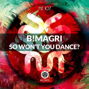 So Won't You Dance EP