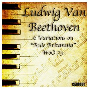 Beethoven: 5 Variations on