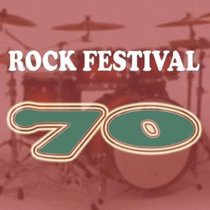 Rock Festival 70