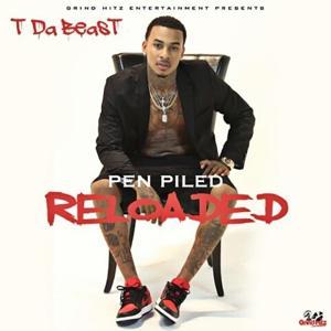 Pen Piled: Reloaded