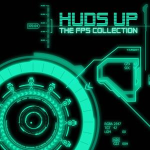 HUDs Up (The FPS Collection)