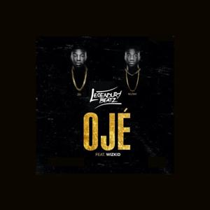 Oje (feat. Wizkid)