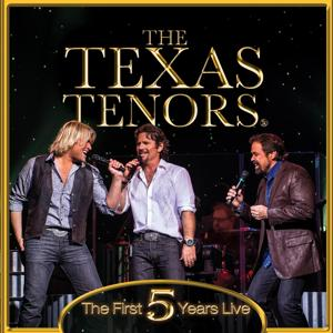 The First 5 Years Live