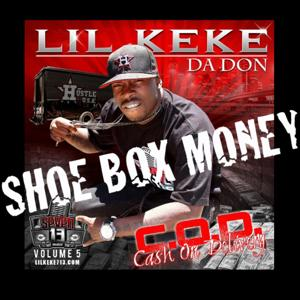 Shoe Box Money (feat. Rick Ross)