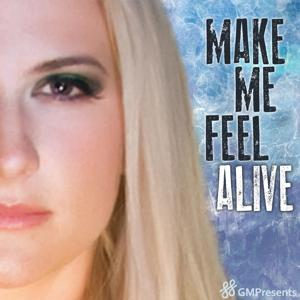 Come On Make Me Feel Alive (Krewella / Cruella Cover)