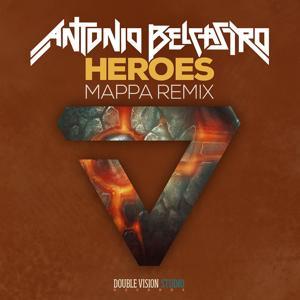 Heroes (Mappa Remix)
