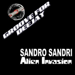 Alien Invasion (Groove for Deejay)