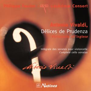 Antonio Vivaldi: Délices de Prudenza