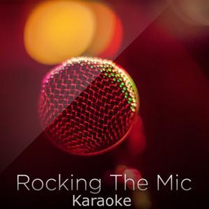 Rocking The Mic Karaoke, Vol. 11
