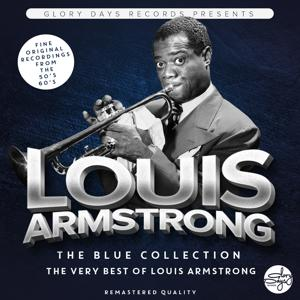 The Blue Collection (The Very Best Of Louis Armstrong)