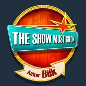 THE SHOW MUST GO ON with Acker Bilk