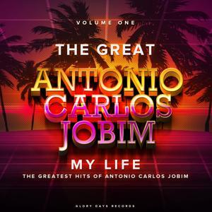 My Life (The Greatest Hits Of Antonio Carlos Jobim)
