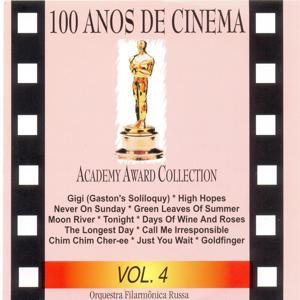 Academy Award Collection, Vol. 4