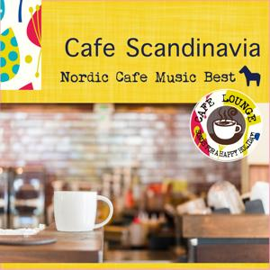 The Best of Nordic Popular Lounge Music: Café Scandinavia