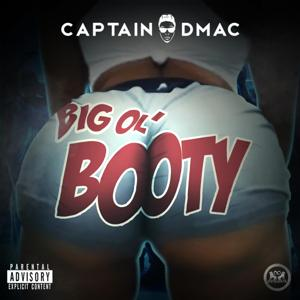 Big Ol Booty (feat. Maskerade)
