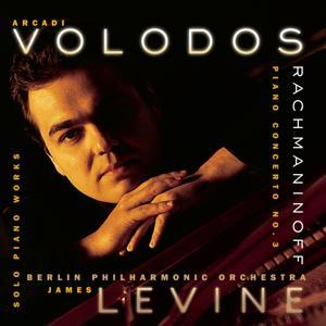 Arcadi Volodos - Rachmaninoff: Concerto No. 3 in D minor for Piano & Orchestra, Op. 30