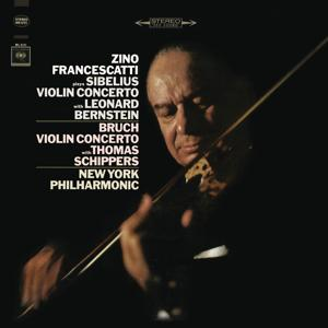 Sibelius: Concerto in D Minor for Violin and Orchestra, Op. 47 & Bruch: Concerto No. 1 in G Minor for Violin and Orchestra, Op. 26