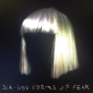 1000 Forms Of Fear (Deluxe Version)