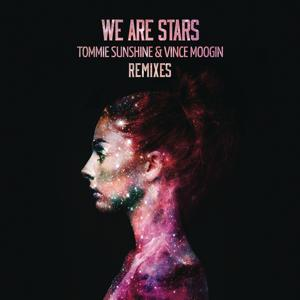 We Are Stars (Remixes)