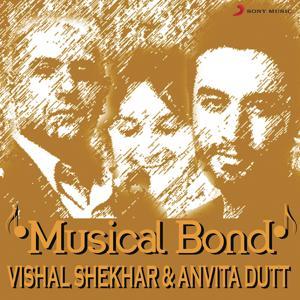 Musical Bond: Vishal Shekhar & Anvita Dutt