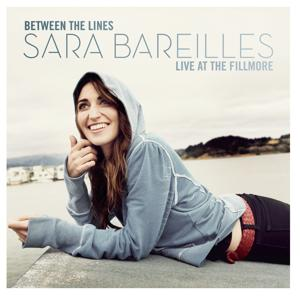 Between The Lines: Sara Bareilles Live At The Fillmore