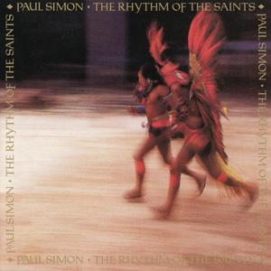 The Rhythm Of The Saints (2011 Remaster)