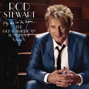 Fly Me To The Moon...The Great American Songbook Volume V (Deluxe Version)