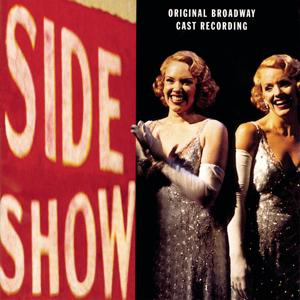 Side Show (Original Broadway Cast Recording)
