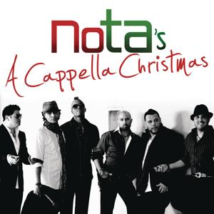 NOTA's A Cappella Christmas
