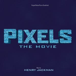Pixels: The Movie