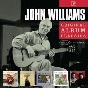 Original Album Classics - John Williams
