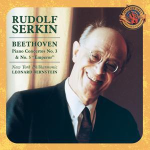 Beethoven: Piano Concerto No. 3 & No. 5