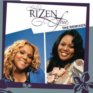 Free - The Remixes