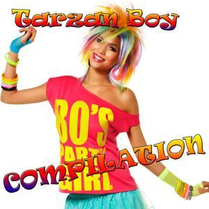 Tarzan Boy Compilation 100 Hits Anni 80