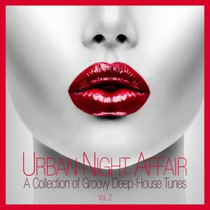 Urban Night Affair - A Collection of Groovy Deep-House Tunes, Vol. 2