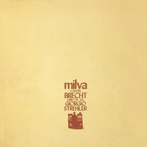 Milva Canta Brecht