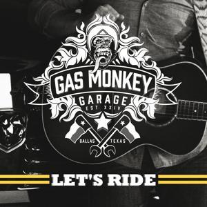 Gas Monkey Garage: Let's Ride