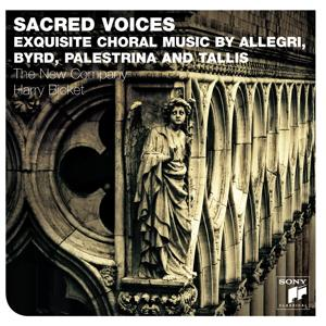 Sacred Voices - Music of the Renaissance