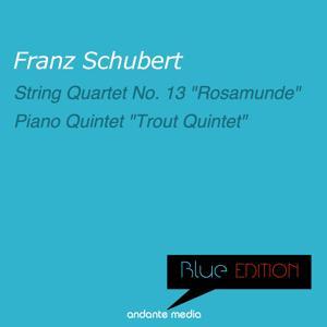 Blue Edition - Schubert: