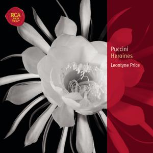 Puccini Heroines: Classic Library Series