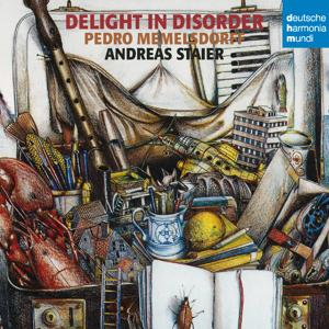 Delight In Disorder/English Music For Recorder And Harpsichord