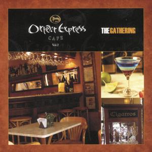 Orient Express Café Vol.2