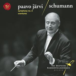 Schumann: Symphony No. 2 & Overtures