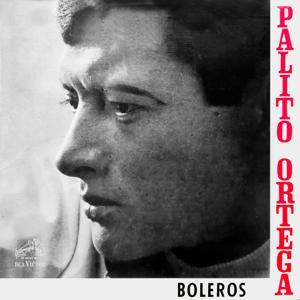 Palito Ortega Cronología - Palito Ortega Canta Boleros En Río (1965)