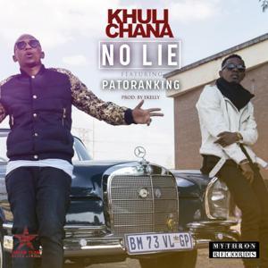 No Lie (feat. Patoranking)