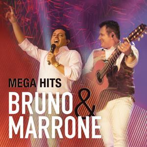 Mega Hits - Bruno & Marrone