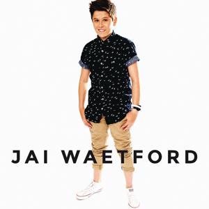 Jai Waetford EP