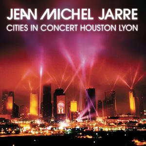 Houston / Lyon 1986