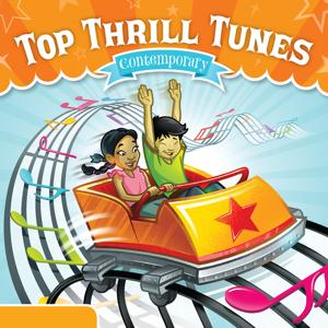 IncrediWorld: Top Thrill Tunes (Contemporary)