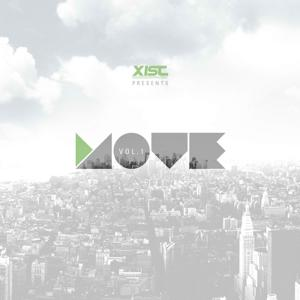 Xist Music Presents: Move Vol. 1